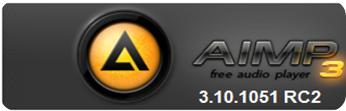 Télécharger AIMP 3.10.1051RC2