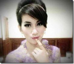 foto polwan cantik indonesia