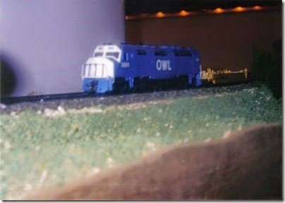 03 MSOE SOME Layout in November 2002