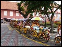Malaysia, Malaka, Street Scene, 20 September 2012 (17)