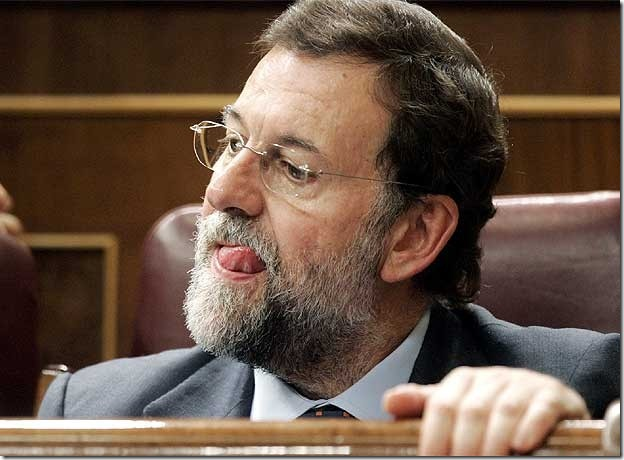 fotos divertidas de mariano Rajoy (7)