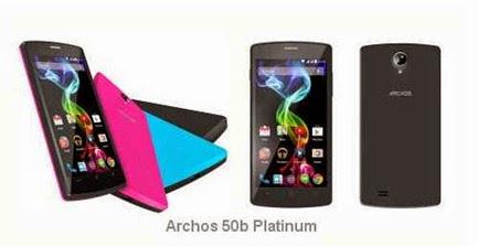 archos 50b