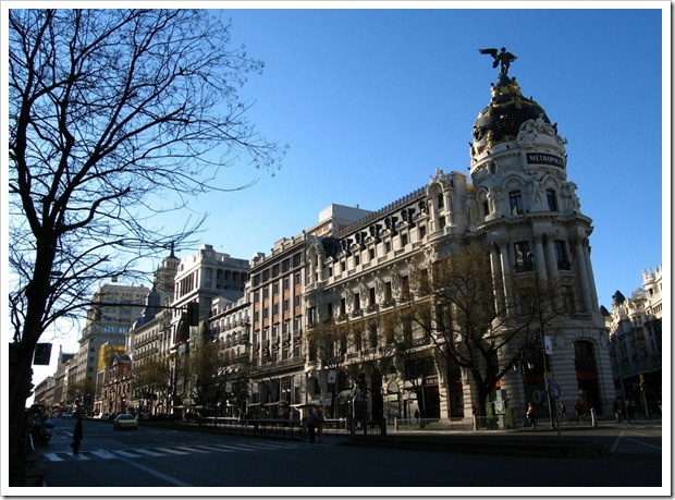 Madrid_edificio metropolis