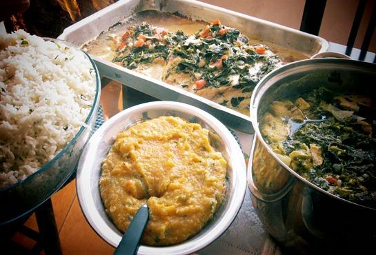 AlmoçoParaense