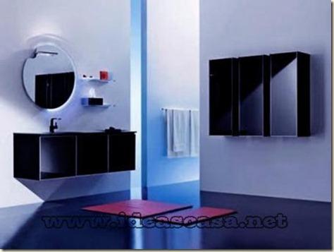 muebles para cuarto de baño moderno6