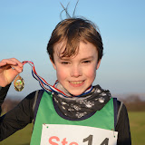 Parkside School XC 2013 G & B year 3/4