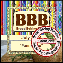 BBBuddy badge July 14