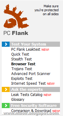 PCFlank - mboir