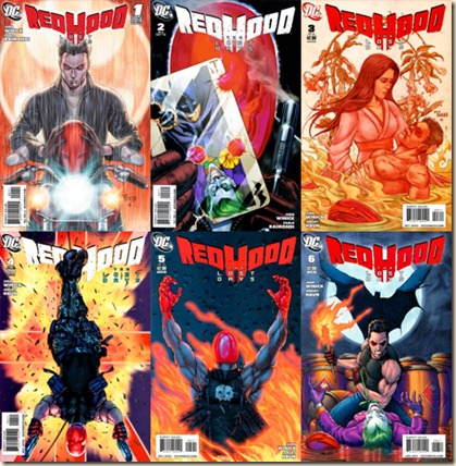 Batman-RedHood-LostDays-AllCovers