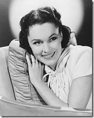 Maureen O'Sullivan