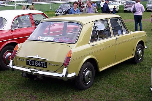 Vanden-Plas Princess 1300 1972
