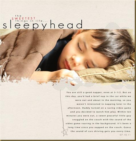 071011 Sleepyhead