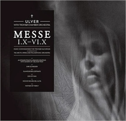 Ulver_Messe