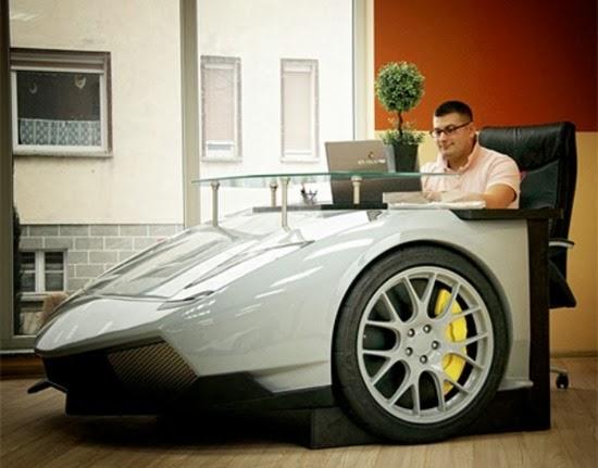 Mesa Lamborghini 01