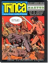 P00025 - Revista Trinca howtoarsenio.blogspot.com #25