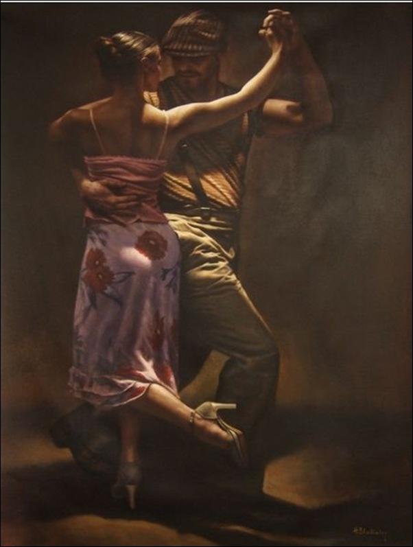 La danse par Hamish Blakeli (4)