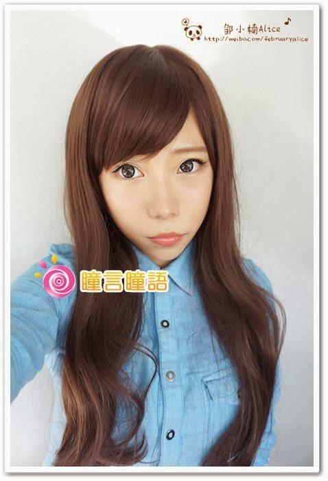 韓國GEO隱形眼鏡-GEO Flower 晨光灰44e104a9gx6Ds2ObO7Iae&690
