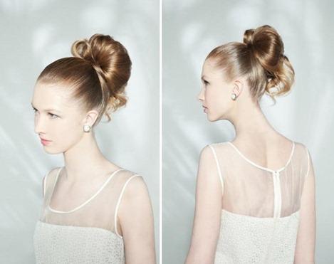 Penteados de Noiva - Coques (17)