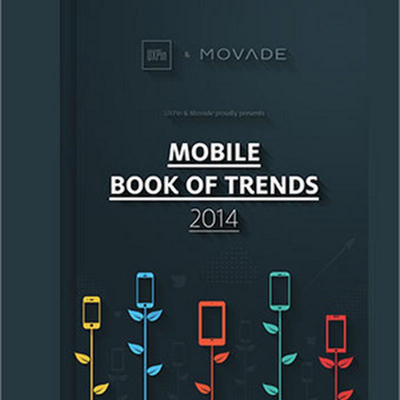 10 libros para aprender a diseñar aplicaciones móviles