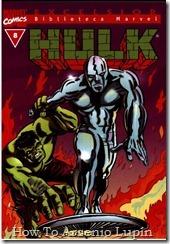 P00008 - Biblioteca Marvel - Hulk #8