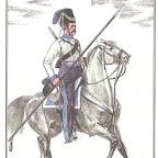 Всадник эскадрона Скаржинского