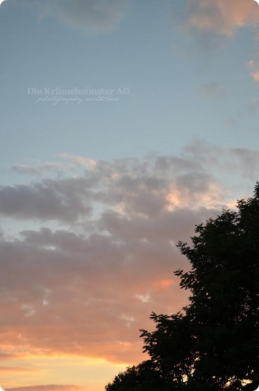 my sky #7