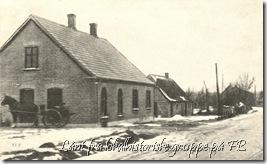 Kalø brugsforening 1905