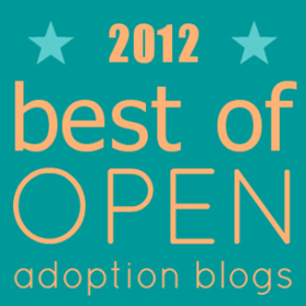 2012 best of open adoption
