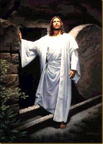 JESUS RESUCITADO4
