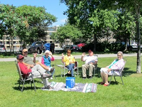 1307111 July 24 Picnic In Mimacoke Park