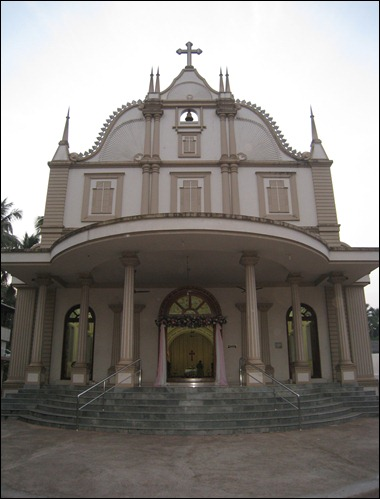 Mar Aprem Church