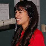Moriah Peters - In Studio - 6-6-12