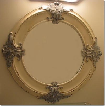 mirror finished