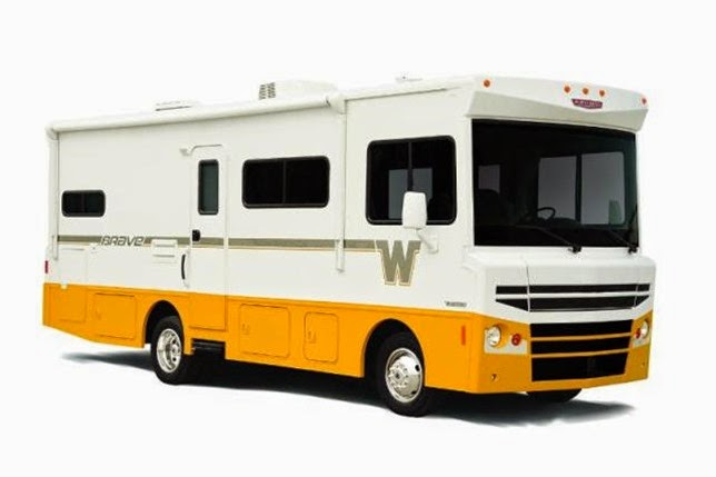 Winnebago Industries Inc New Winnebago Brave