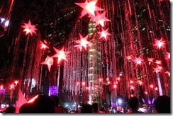 Ayala Triangle Gardens Christmas Lights & Sounds Show