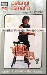 VIKI VENDY Pelangi Asmara 1983