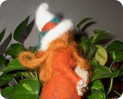 Lady Pumpkin8