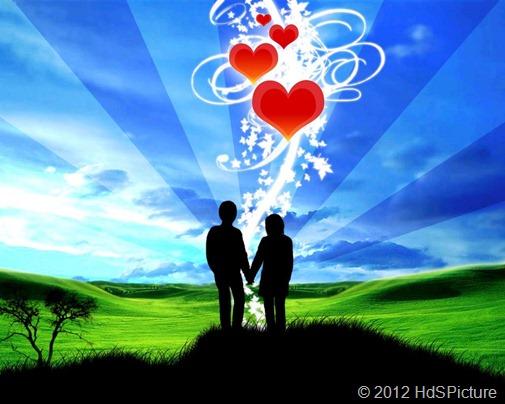 hubungan akan terjadi jika mereka saling menyukai dan saling pengertian