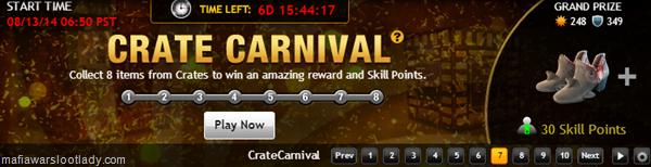 cratecarnival