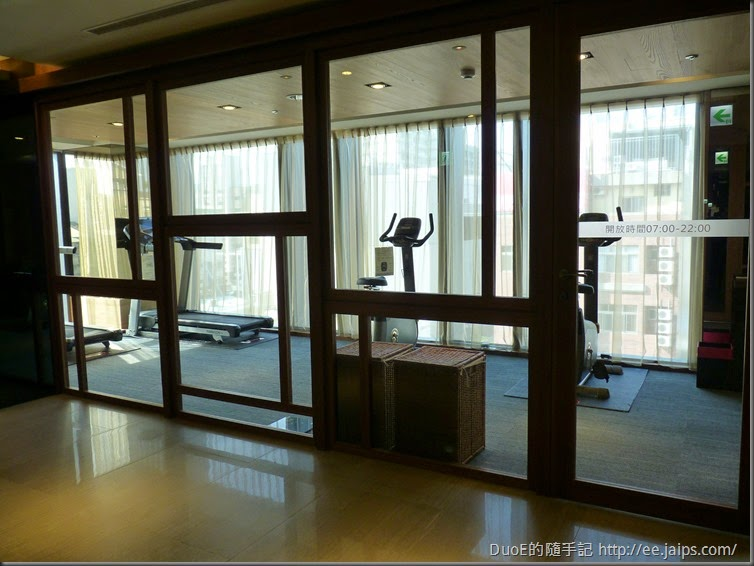 星享道5F-健身空間(健身房)