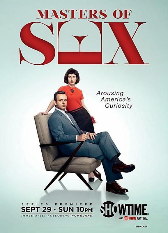 MASTERS OF SEX (SEASON 1)