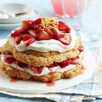 Pink Lemonade Shortcake RU225720