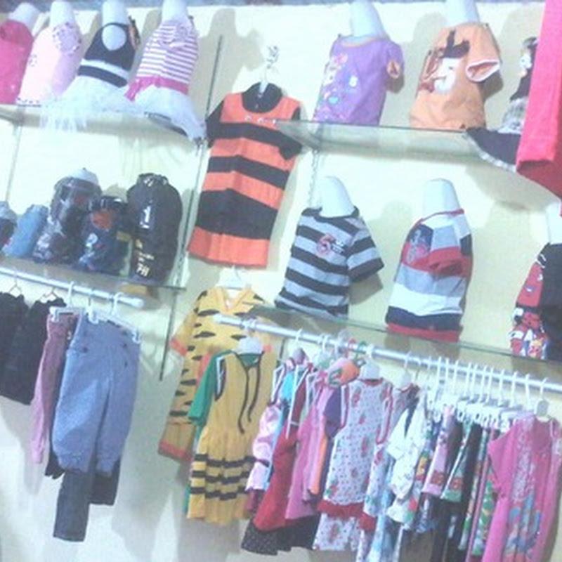 Tips sukses mendapatkan banyak pelanggan baju anak