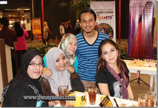 Rentak Artis Siti Saleha 224