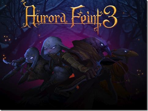 Aurora Feint 3