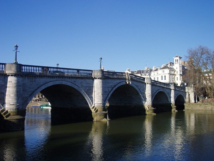 Richmond_Bridge,_London