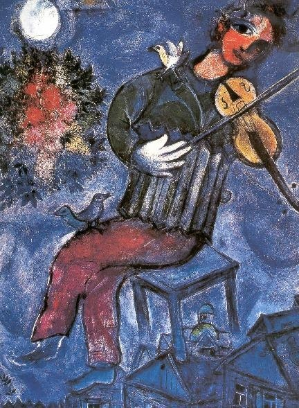the-blue-violinist-marc-chagall