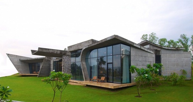rishikesh house by rajiv saini 2