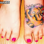 pokemon - tattoos for women