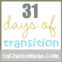 31daysoftransition